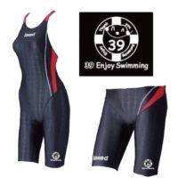 39 Enjoy Swimmingチーム水着(競泳用)